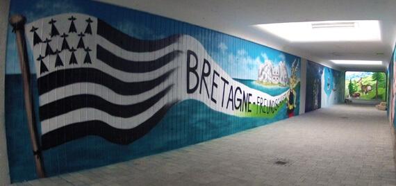 bretagne-flagge